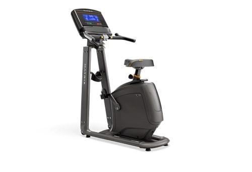 Matrix Fitness U30 Upright Exercise Bike