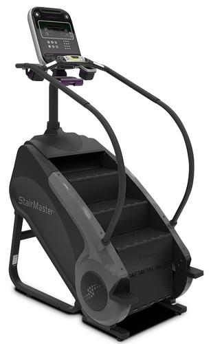"""StairMaster 8-Series Gauntlet w/ 10"""" Screen"""