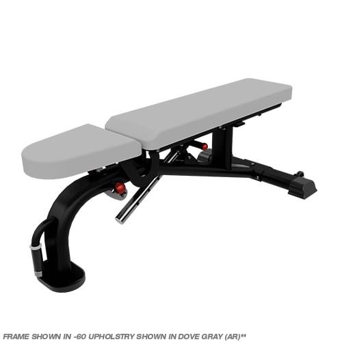 Nautilus Instinct Multi-Adjustable Bench