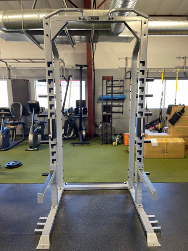 Champion Barbell Half Rack- LOCAL PICKUP ONLY