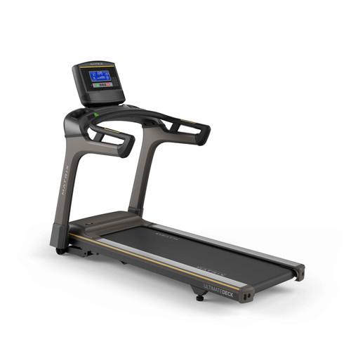 Matrix Fitness T50 Platform Treadmill