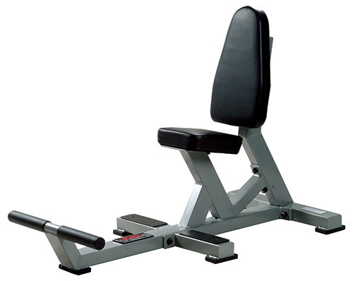York Barbell STS Multi-Purpose Bench- (LOCAL PICKUP ONLY)