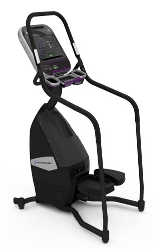 """StairMaster 8-Series FreeClimber w/ 15"""" HD Touch Screen"""
