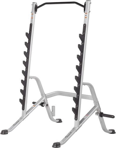 Hoist Multi-Purpose Squat Rack