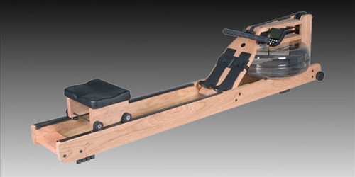 WaterRower Oxbridge Rowing Machine With S4 Monitor