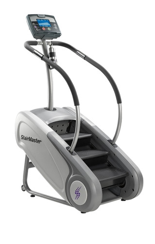 Stairmaster StepMill SM3 With Backlit LCD Console