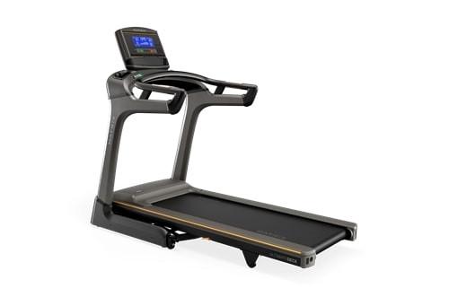 Matrix Fitness TF30 Folding Treadmill