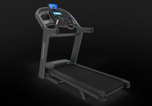 Horizon Fitness 7.4 AT Treadmill