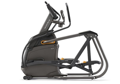 Matrix Fitness A50 Ascent Trainer Elliptical