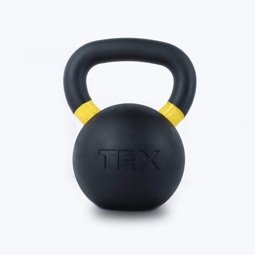 TRX Rubber Coated 4 kg Kettlebell- (LOCAL PICKUP ONLY)
