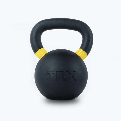 TRX Rubber Coated 6 kg Kettlebell- (LOCAL PICKUP ONLY)
