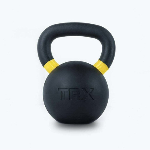 TRX Rubber Coated 36 kg Kettlebell- (LOCAL PICKUP ONLY)