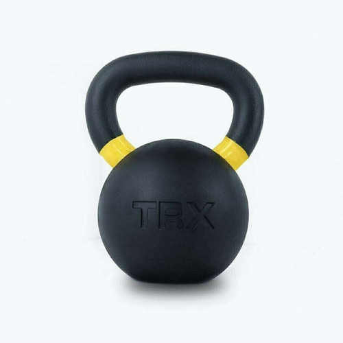 TRX Rubber Coated 40 kg Kettlebell- (LOCAL PICKUP ONLY)