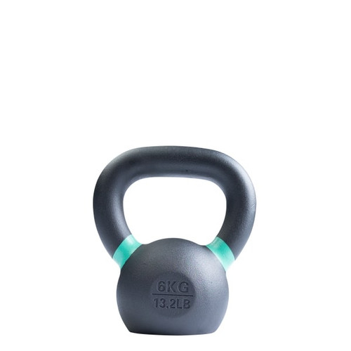 Body Solid 6 kg. Premium Training Kettlebell - (LOCAL PICKUP ONLY)