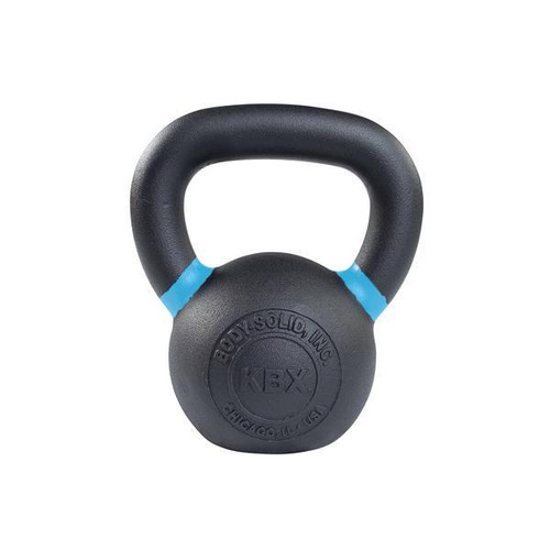 Body Solid 10 kg. Premium Training Kettlebell - (LOCAL PICKUP ONLY)