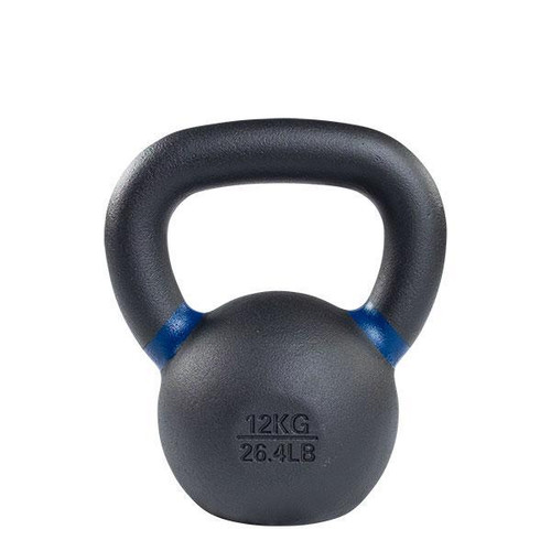 Body Solid 12 kg. Premium Training Kettlebell - (LOCAL PICKUP ONLY)