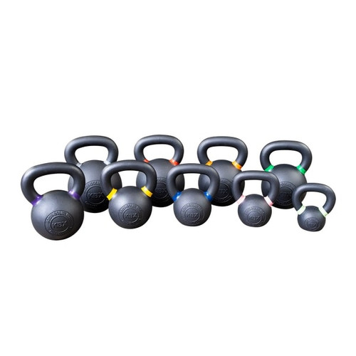 Body Solid 14 kg. Premium Training Kettlebell - (LOCAL PICKUP ONLY)