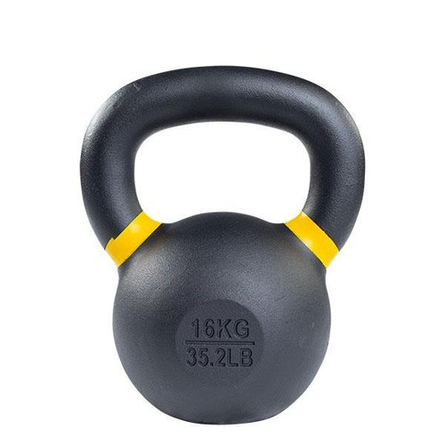 Body Solid 16 kg. Premium Training Kettlebell - (LOCAL PICKUP ONLY)