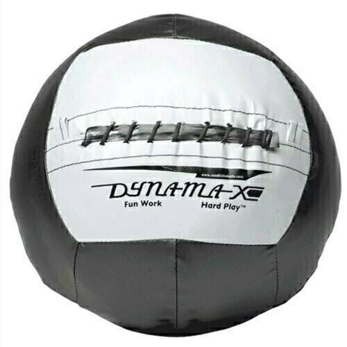 Dynamax 12 lb. Medicine Ball