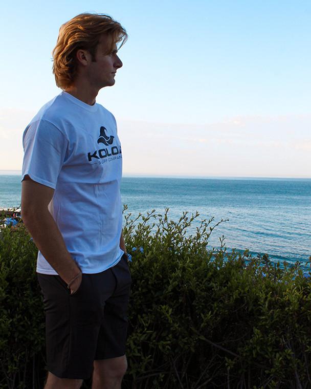 Koloa Surf Classic Wave Tee