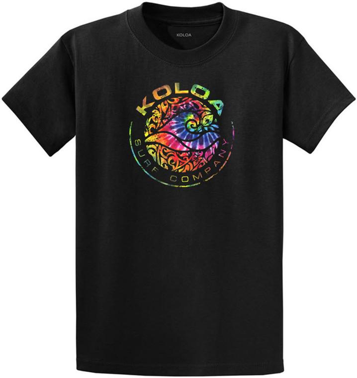 Koloa Circle Wave Heavyweight T-Shirt