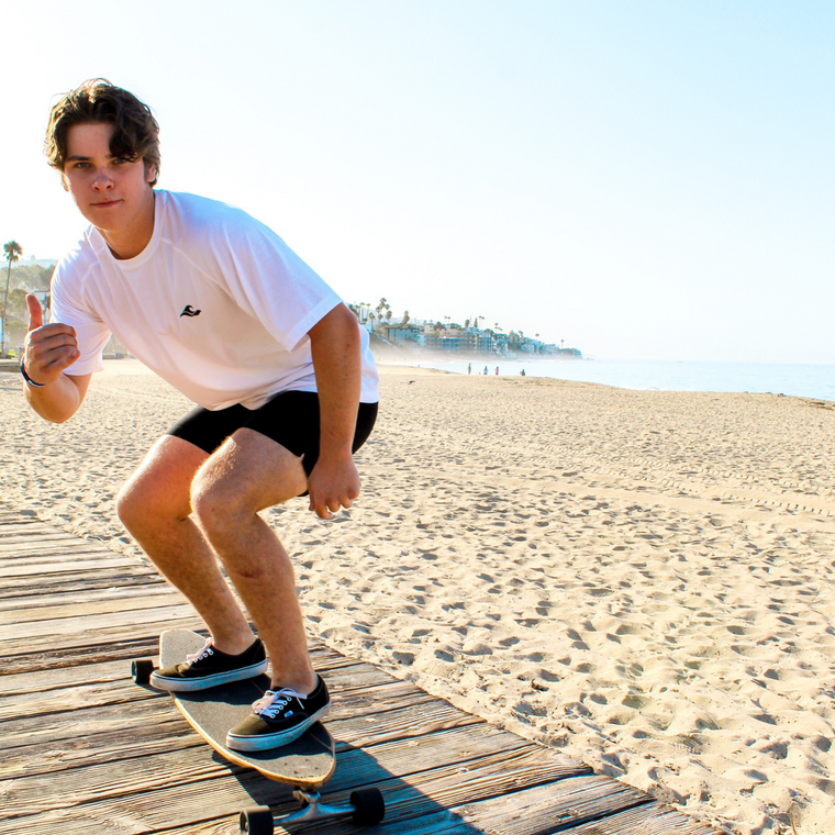 Koloa Surf Moisture Wicking Tee