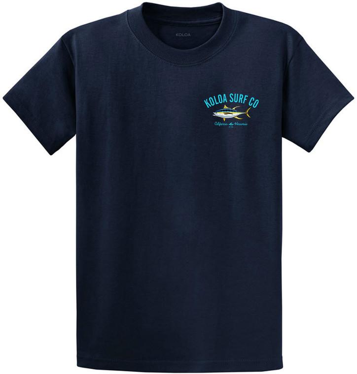 Koloa Yellowfin Tuna T-Shirt