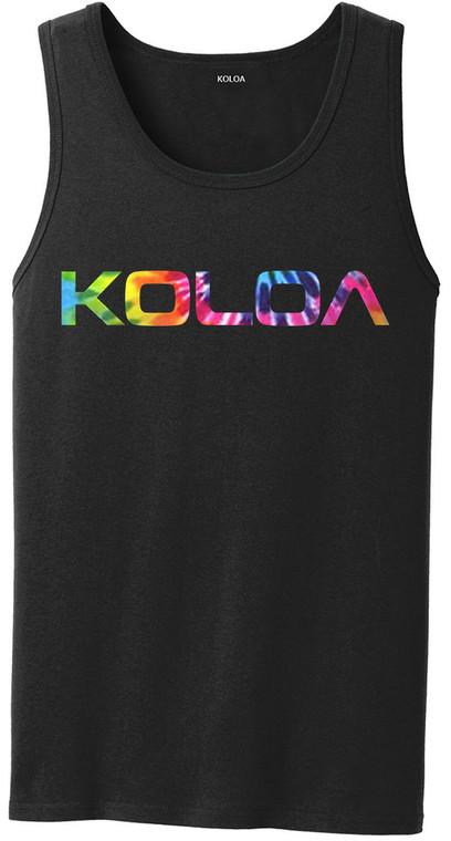 Koloa Rainbow Tank Top