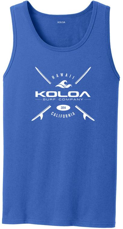 Koloa X-Boards Tank Top