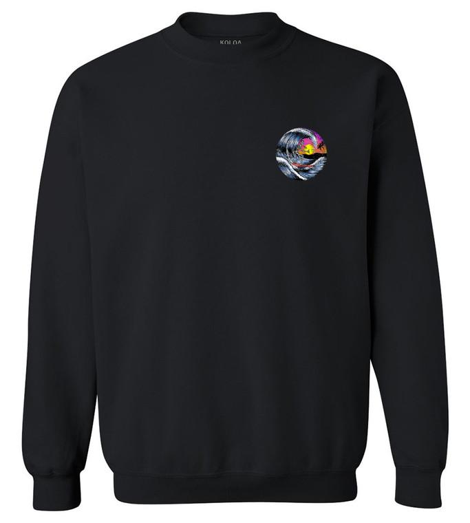 Koloa Spooky Surfer Sweatshirt