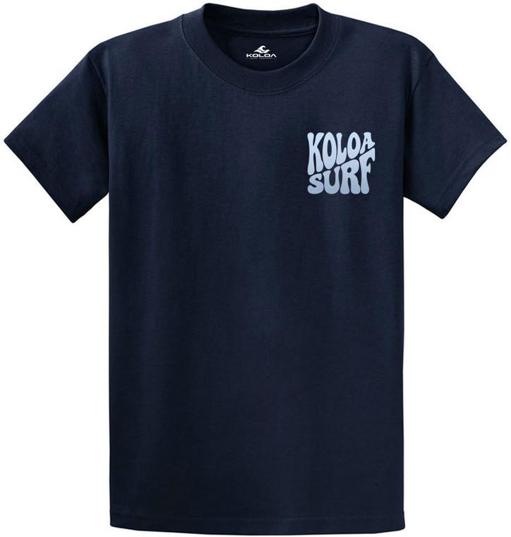 Koloa Cool Tones T-Shirt