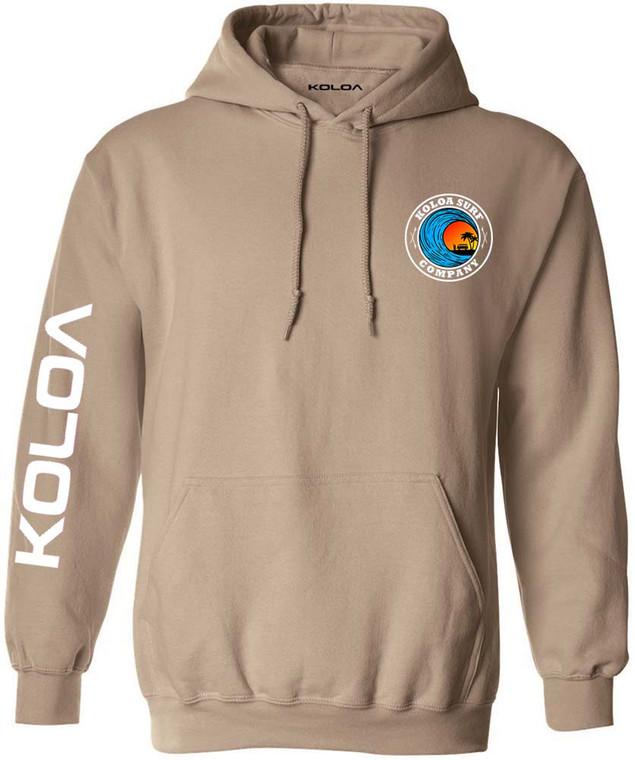 Koloa Dusk Hoodie