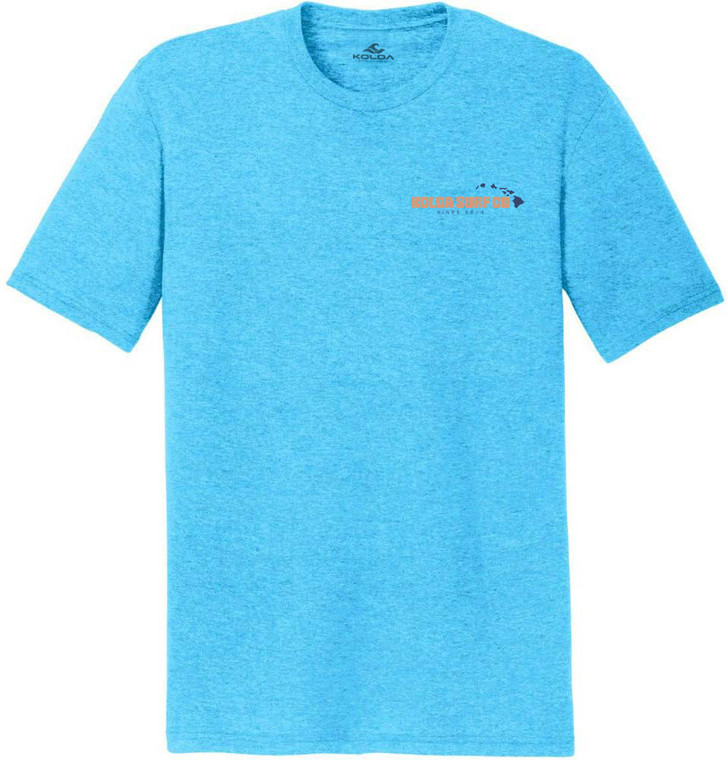 Turquoise- Front