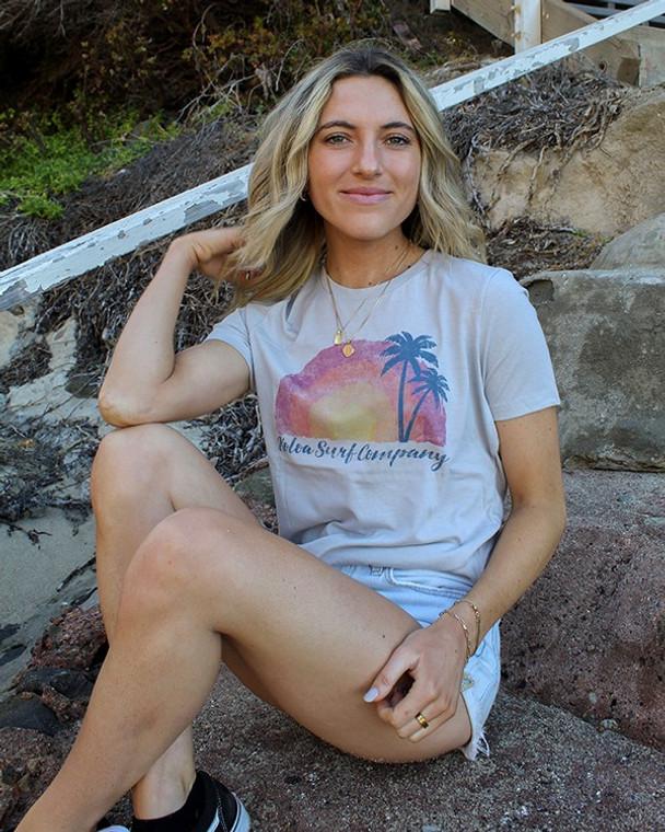 Heather Cool Grey