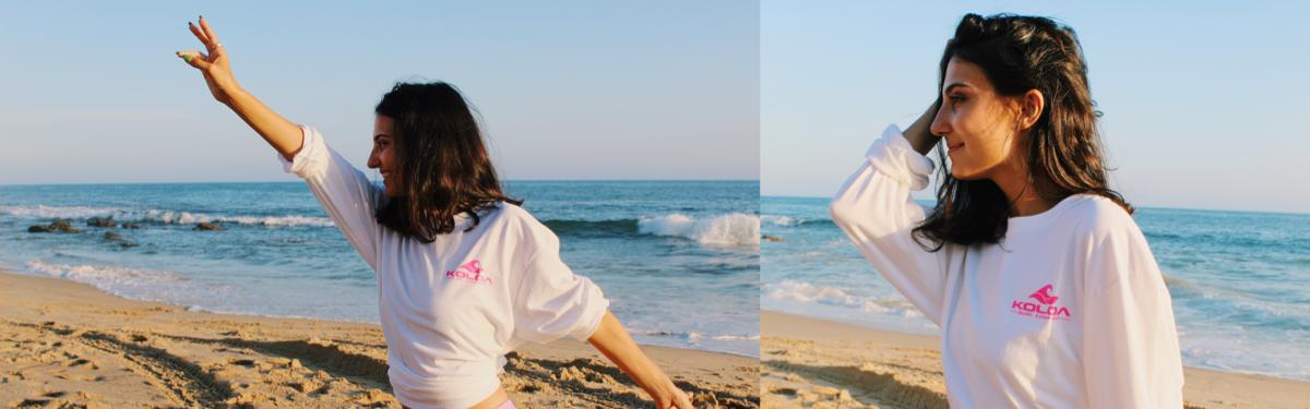 KOLOA SURF COMPANY WOMENS LONG SLEEVE