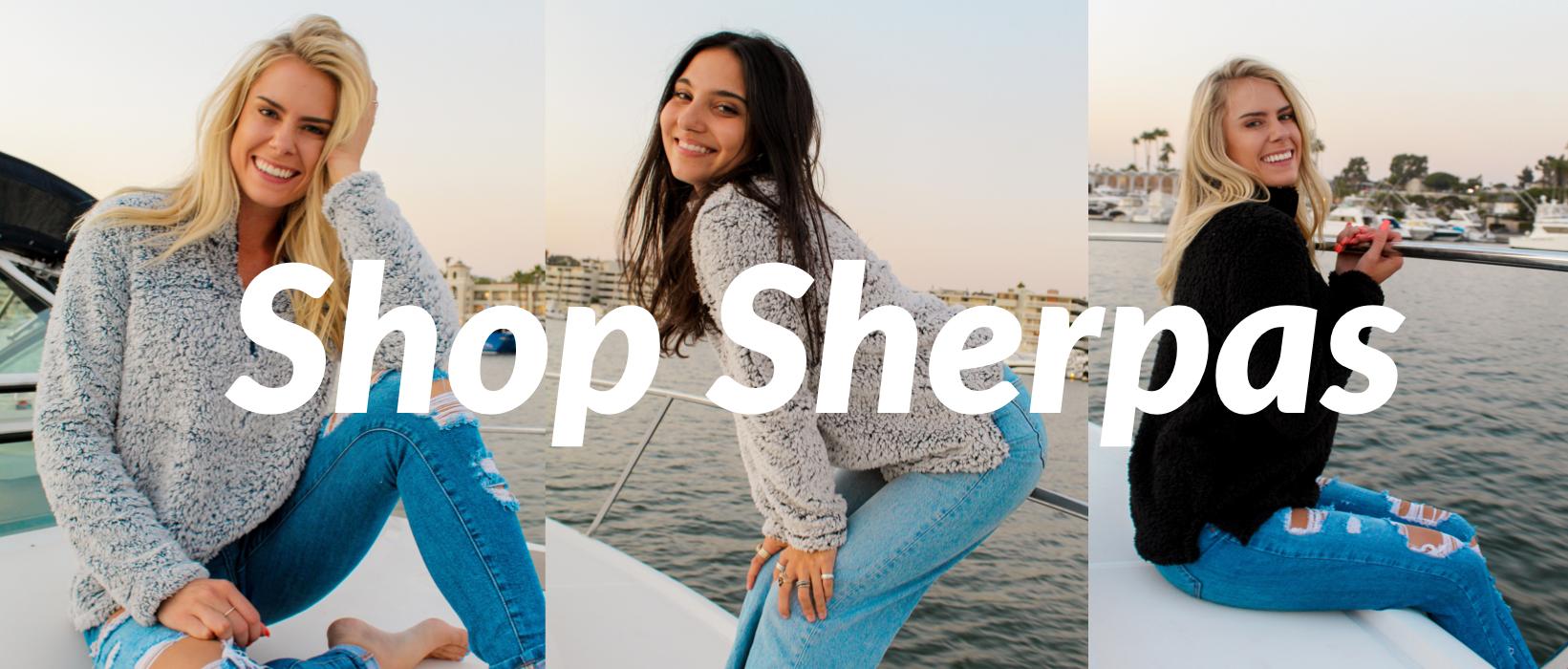 Shop Sherpas
