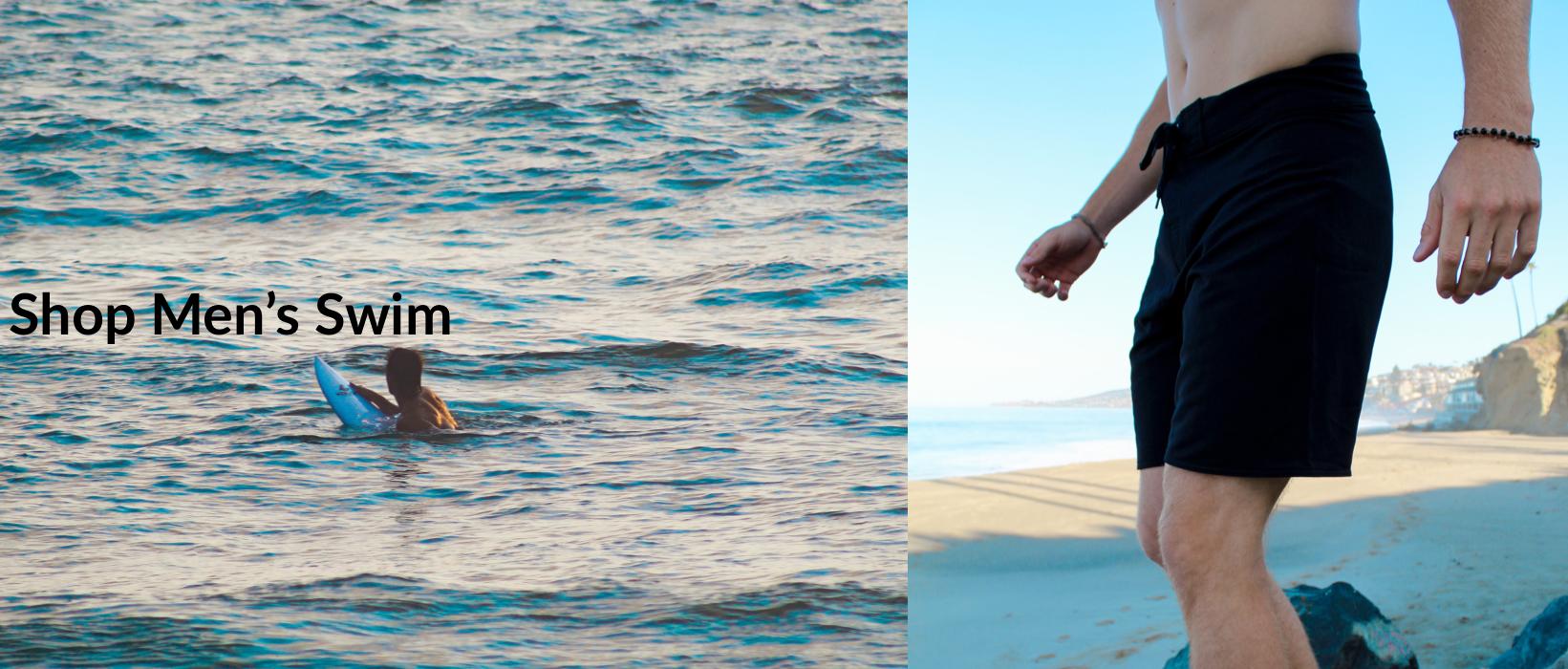 Shop Koloa Surf Company Men's Swim
