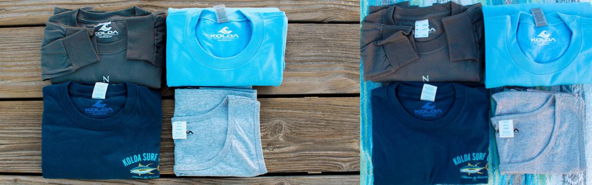 Shop Koloa Surf Company Bundle Section