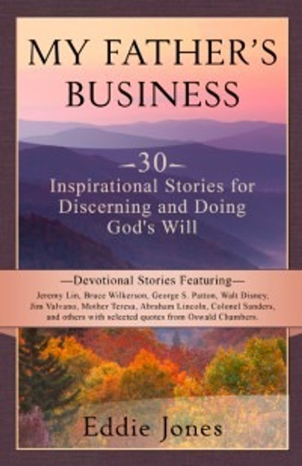 My Father's Business - 30 Inspirational Devotionals for Discerning and Doing God's Will