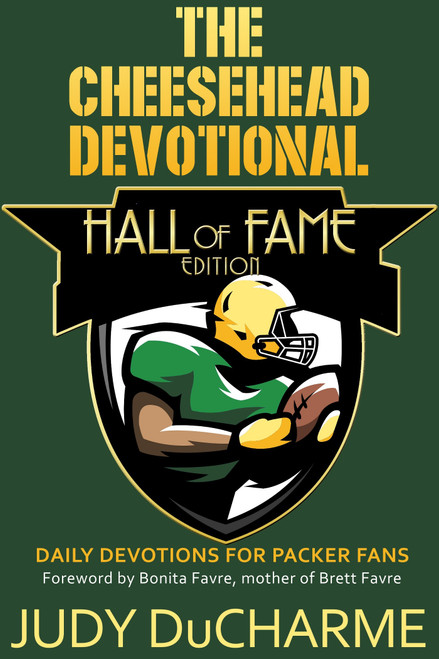 The Cheesehead Devotional - Hall of Fame Edition
