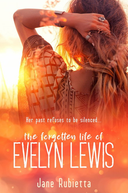 The Forgotten Life of Evelyn Lewis