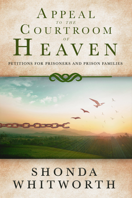 Appeal to the Courtroom of Heaven