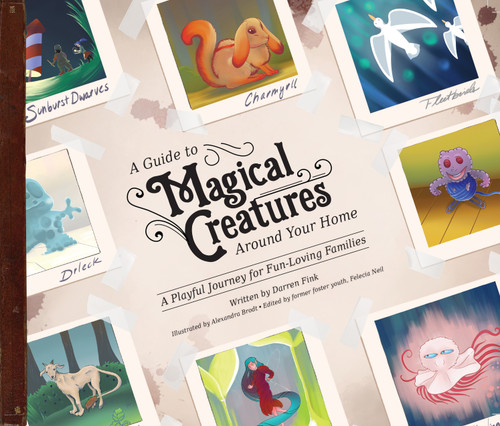 A Guide To Magical Creatures Around Your Home