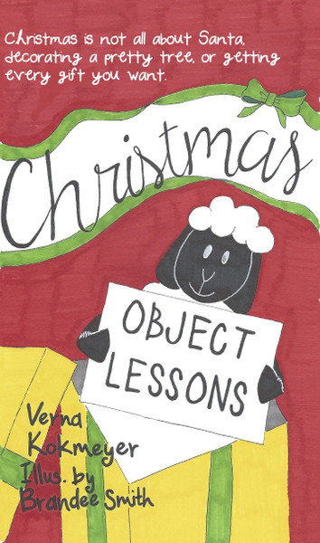 Christmas Object Lessons