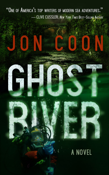 Ghost River