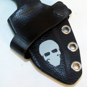 Mikros Sheath (Knife not included)