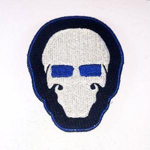 Blue Garry Patch