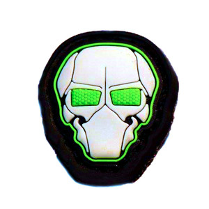 GFT Logo Ranger Eye Patch