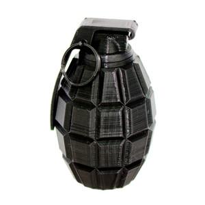 Grenade Stash Box