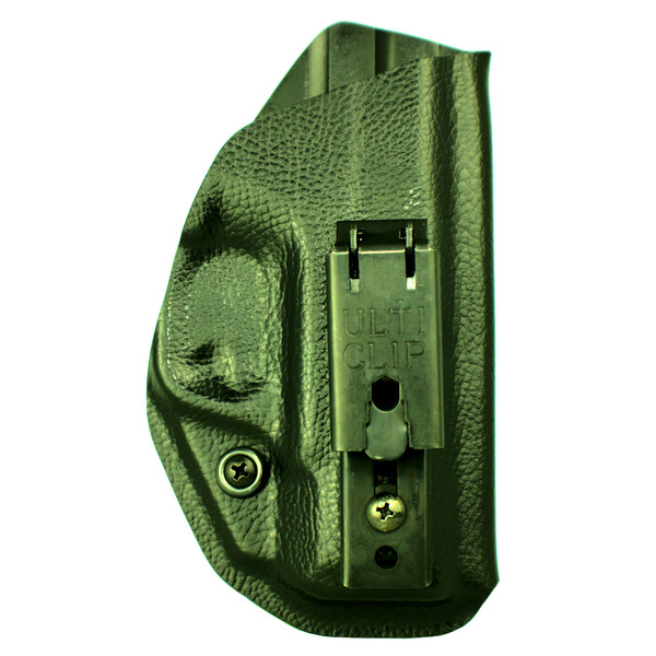 Custom Kydex UltiClip XL Appendix (AIWB) Holster